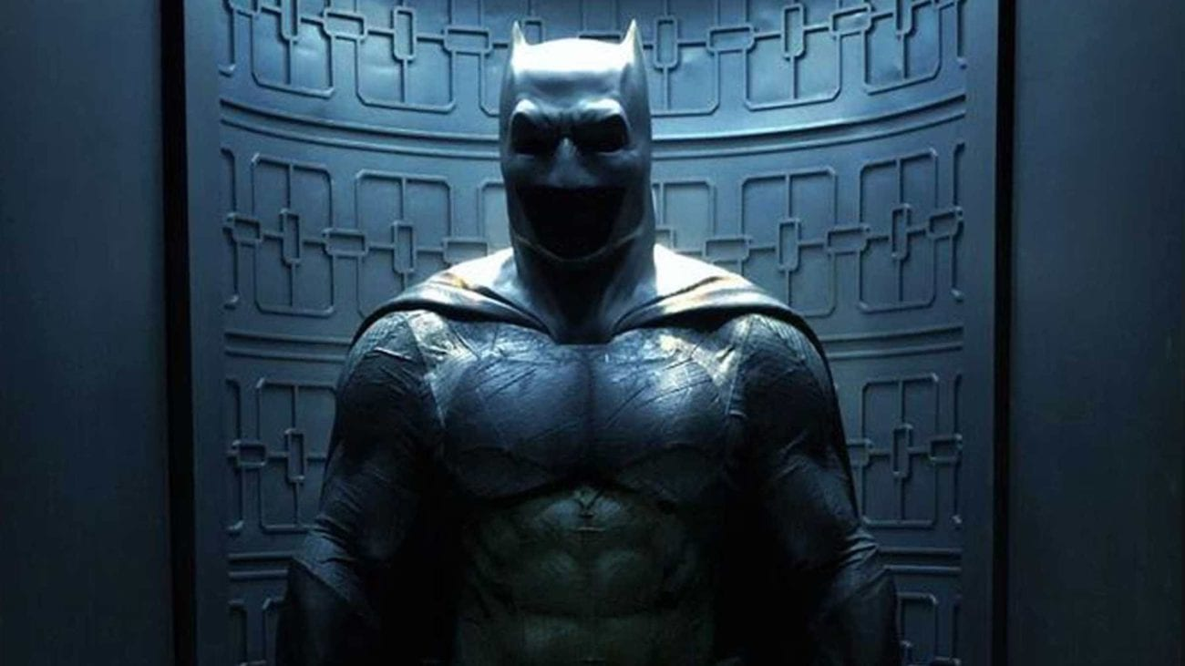 'The Batman' is still shrouded in mystery. Check out all the casting information we have on the upcoming blockbuster.
