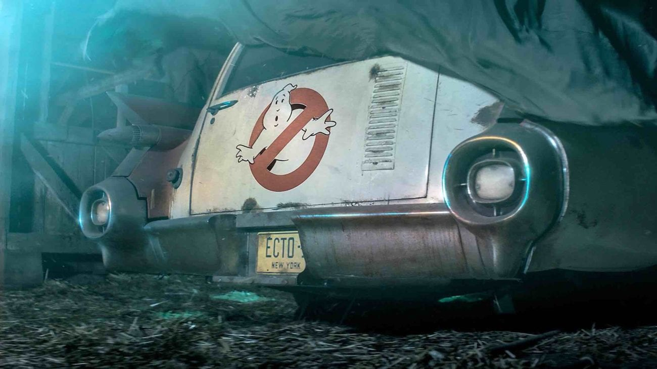 Everything we know about 'Ghostbusters: Afterlife, the 'Ghostbusters' movie that may restore our hope in the comedy-horror franchise.