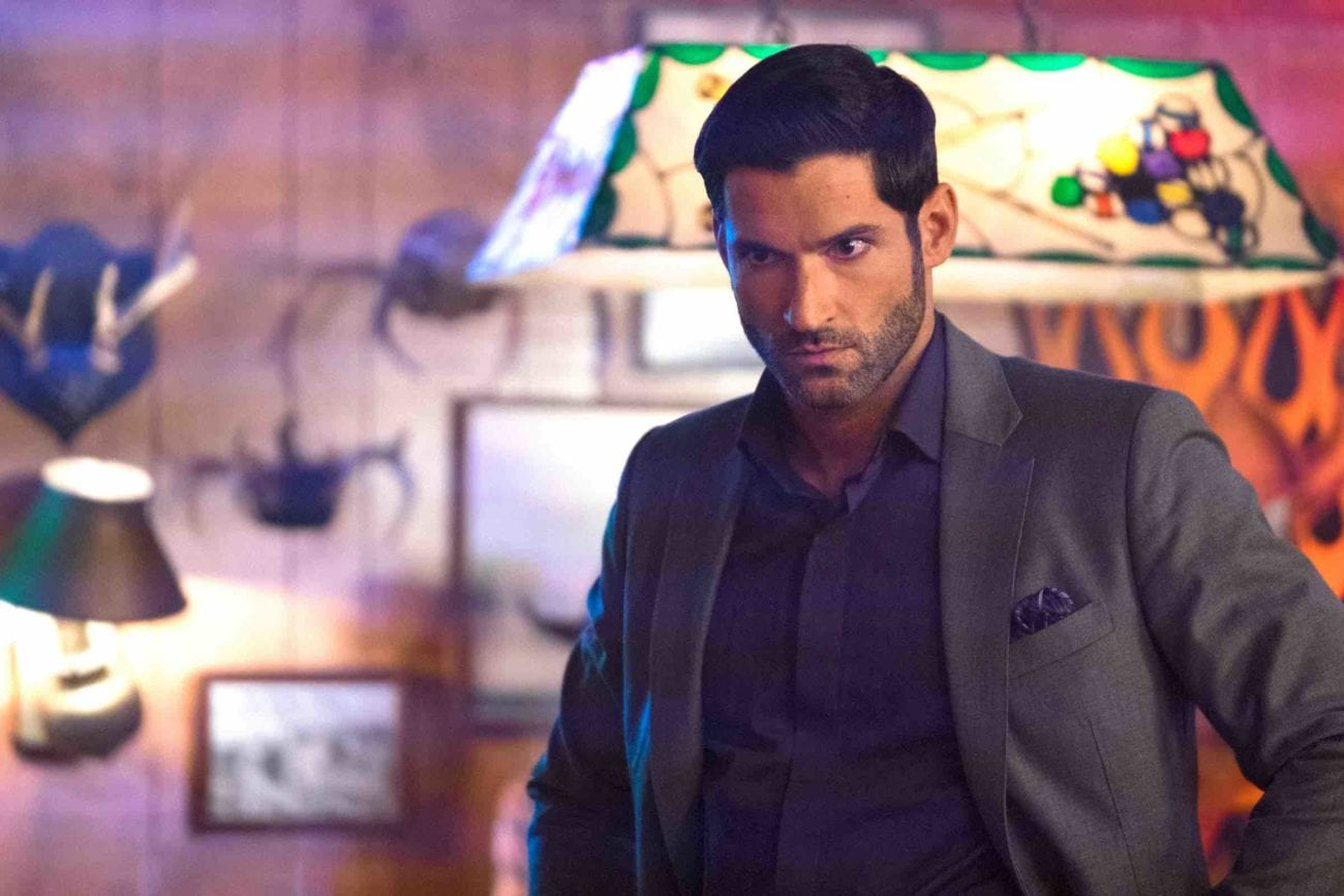 Netflix has announced the fifth season of 'Lucifer' will be its last, and we're still not done. Let's make a short film about the Lucifans. Join in now.