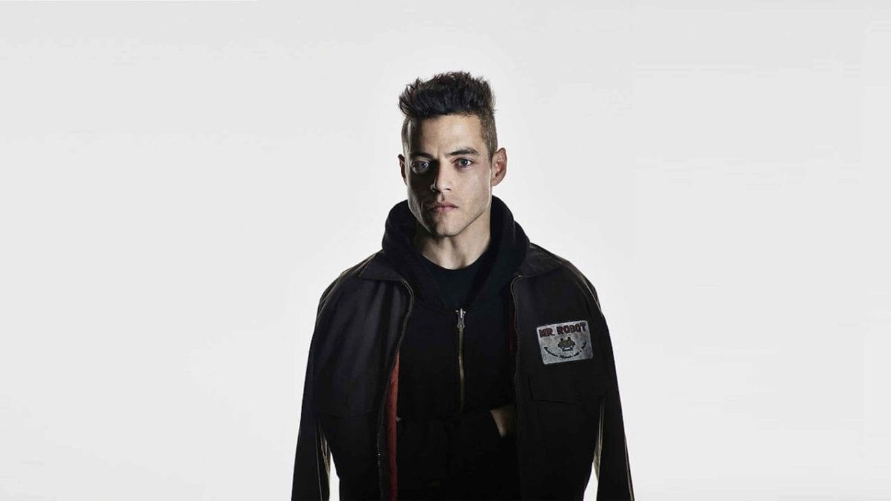 The beloved USA Network series 'Mr. Robot' has ended its four-season run. Here's a look into all of Elliot Alderson's multiple personalities.