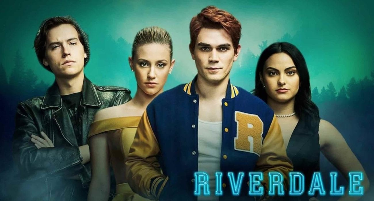 Prepare to laugh – but also question what the 'Riverdale' writers must've been taking . . . Here are all the best 'Riverdale' quotes.
