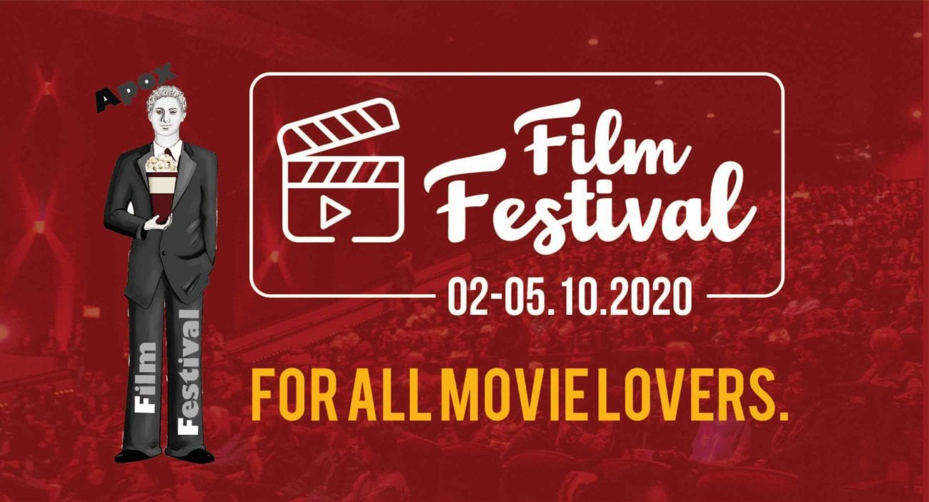 We're highlighting some of the smaller festivals for our lovers of independent cinema, and the APOX Film Festival is the perfect place to start.