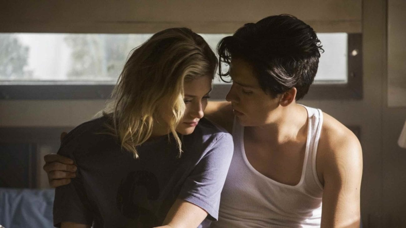 Let's go back to happier times for our favorite crime-solving couple with the ultimate 'Riverdale' Bughead quiz. Test yourself now!