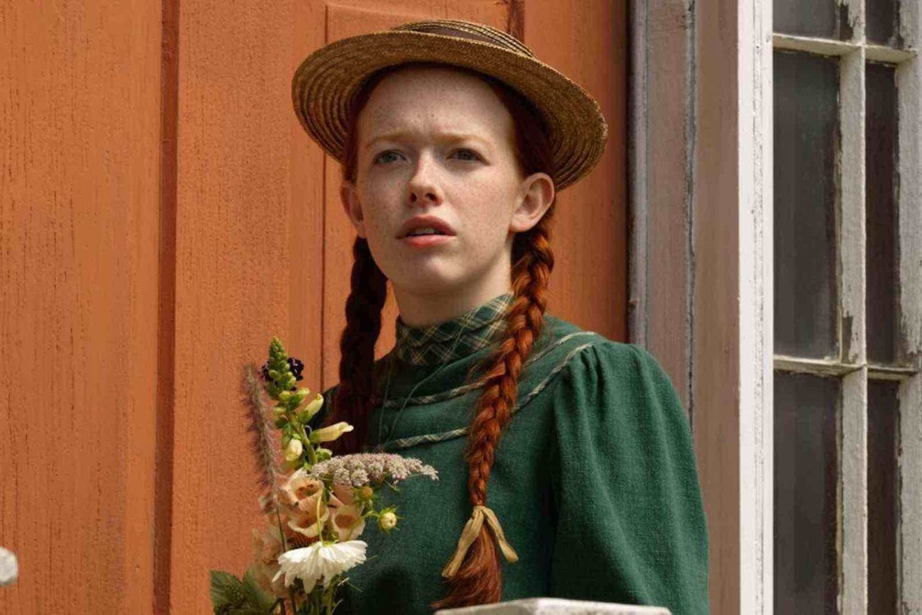 When we're outraged a show gets cancelled, celebrities are also. Here are the celebrities fighting to save shows such as 'Anne with an E'.