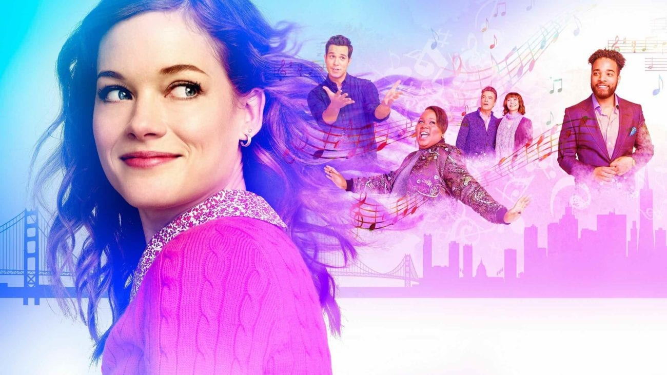 'Zoey's Extraordinary Playlist' is our best shot at NBC delivering brilliant television again. Here's why you should listen!
