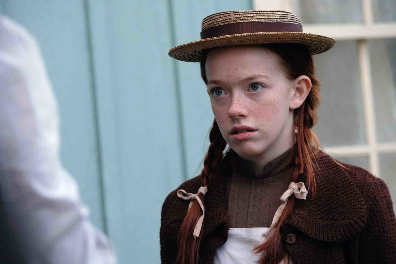 We decided to compile some of our favorite quotes from season 3 of 'Anne with an E'.Be inspired by all the amazing characters.