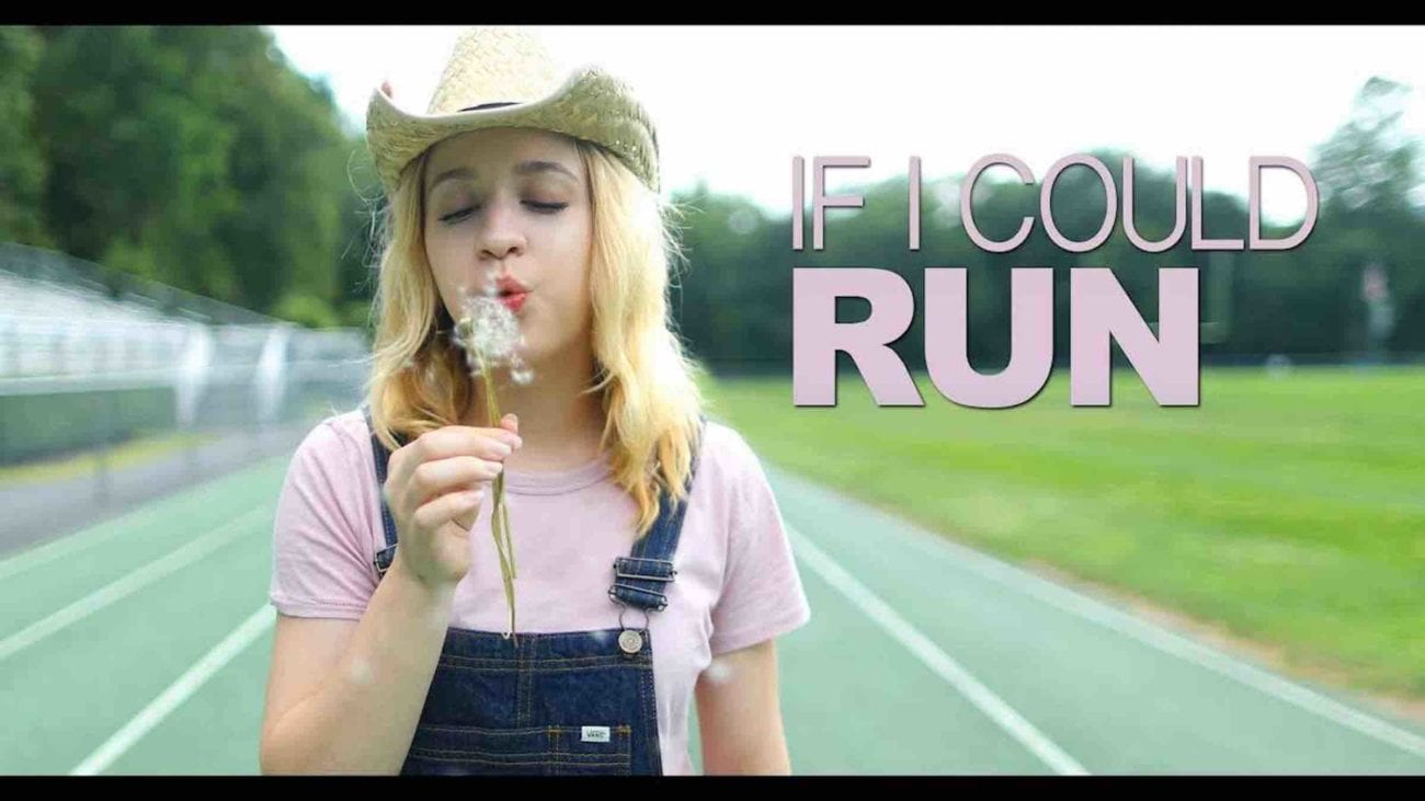 'If I Could Run' is a heartwarming story of bravery, determination, and triumph over adversity. Here's why this should be your new obsession.