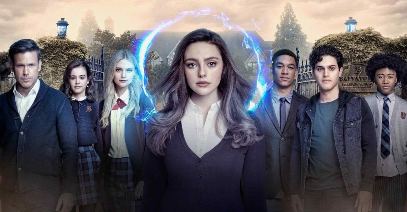 Lucky for you, we here at Film Daily have a handy dandy refresher for all the major plot points of 'Legacies' S2 before the Winter hiatus.
