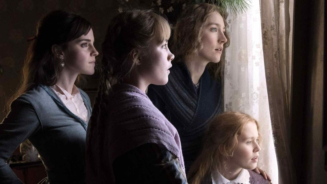 Greta Gerwig's adaptation of 'Little Women' is one of those perfect films. Here are some quotes from 'Little Women' to live your life by.