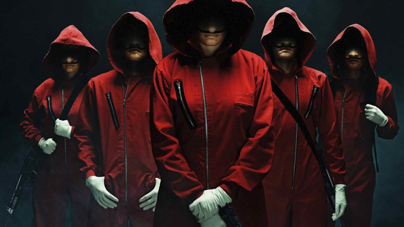 Thankfully, Netflix knows our addiction well and has reportedly already renewed 'Money Heist' for a fifth part. Here's what we know about the spinoffs.