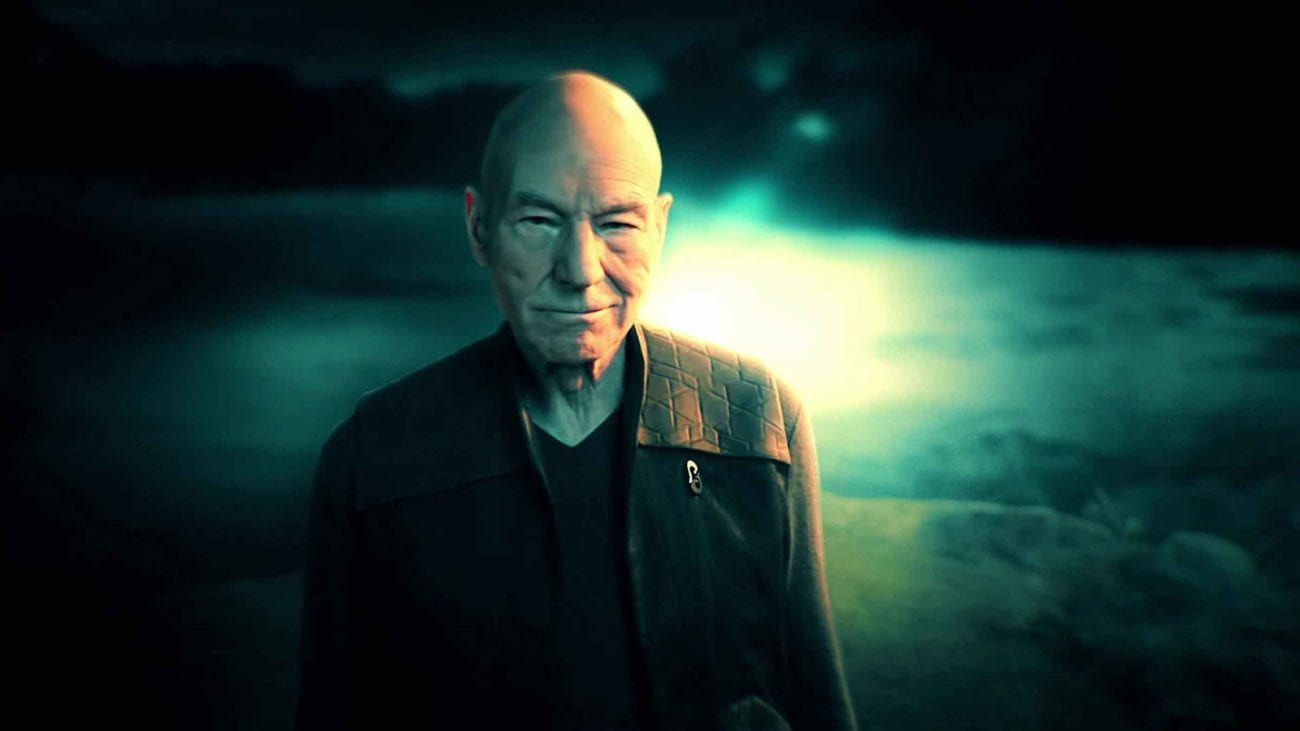 We watched 'Star Trek: Picard' so you don't have to. Find out our thoughts on the latest 'Star Trek' spinoff. Here's what we thought about Picard.