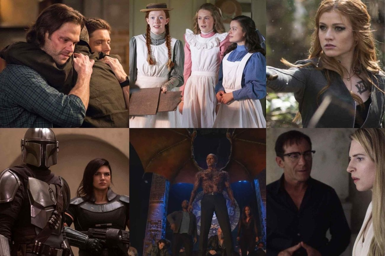The Bingewatch Awards have picked out six of the best episodes of 2019 from shows sadly cancelled and still on the air from the past year. Vote now!