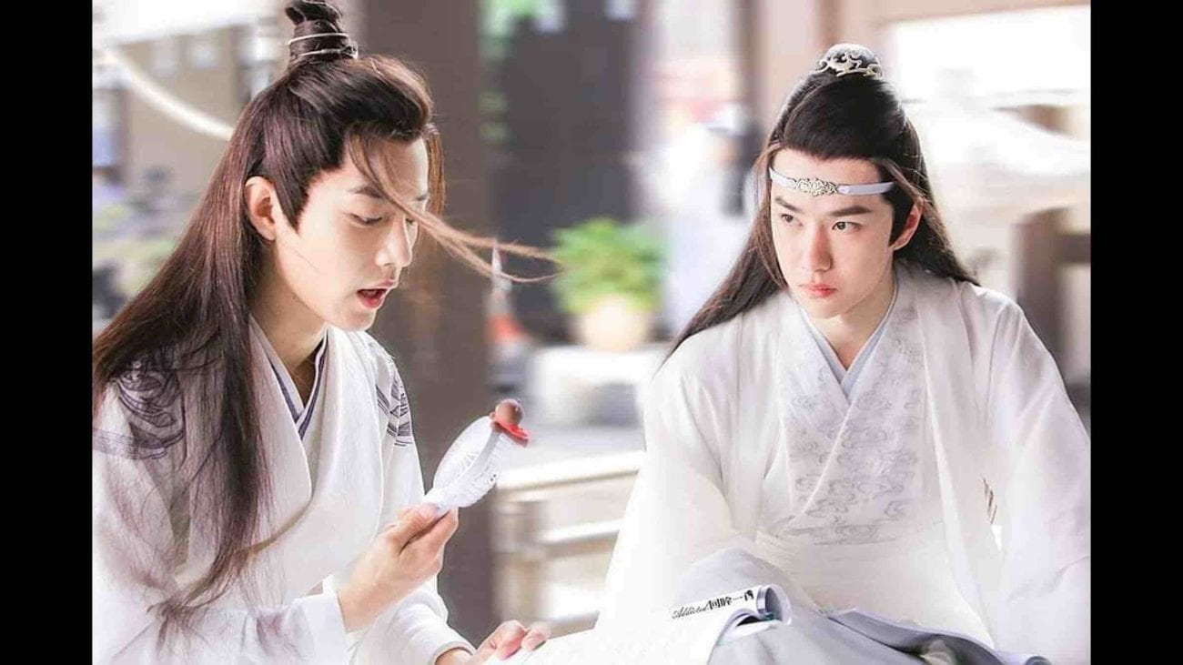 There are so many points throughout 'The Untamed' that Wei Wuxian delivered the hilarity. Come with us as we unpack our favorite five funny moments.