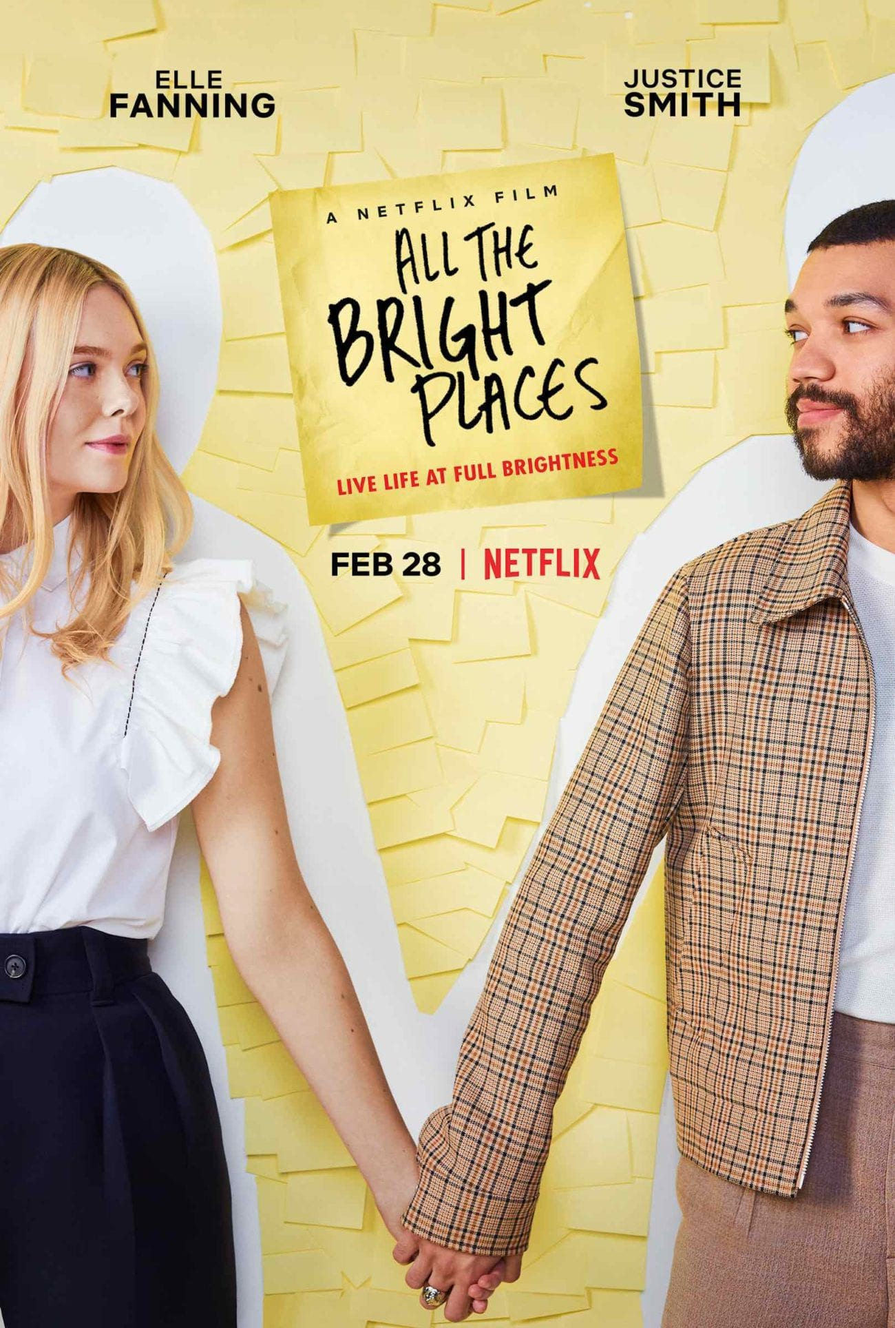Coming to Netflix this month, 'All the Bright Places' is the new romantic drama directed by Brett Haley. Here's everything we know.