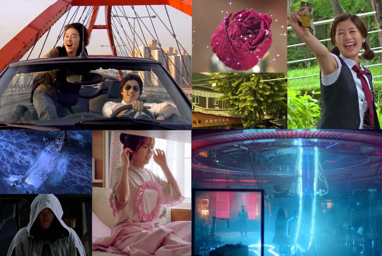 What does all of this mean for viewers? KDrama as far as the eye can see! Here are all the KDramas set to make their way to Netflix in 2020.