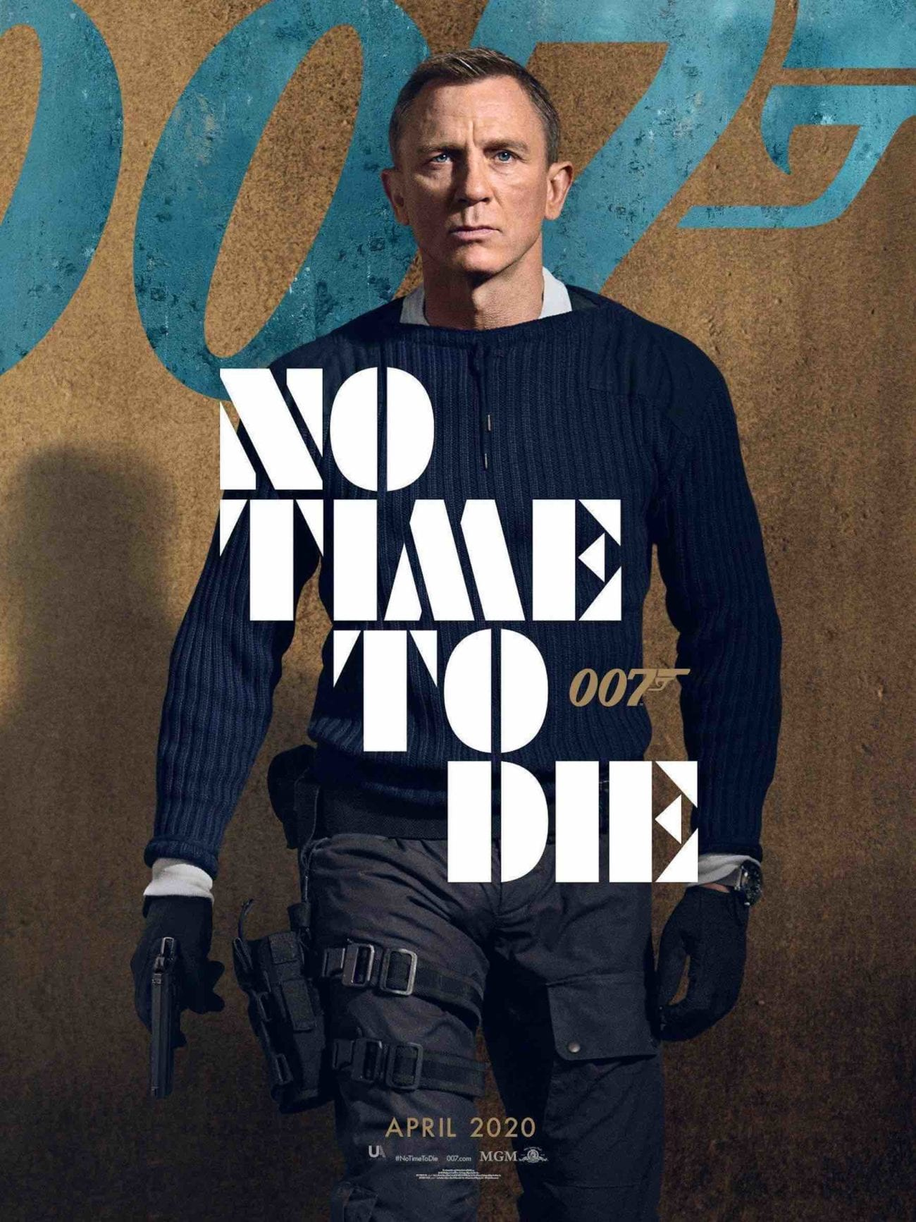 With 'No Time to Die' set to be Daniel Craig's final send-off as James Bond, here's everything you need to know about the upcoming film.