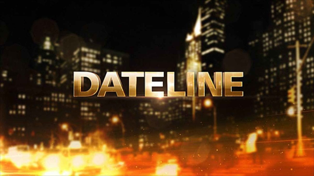 Full of people making the worst possible choices. Here are the 'Dateline' episodes that gave us those jaw-dropping OMG moments that are so satisfying.
