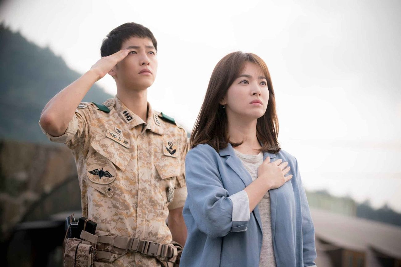 Huace Film & TV has purchased the rights to reproduce 'Descendents of the Sun'. Here's why this C-drama is your perfect watch.