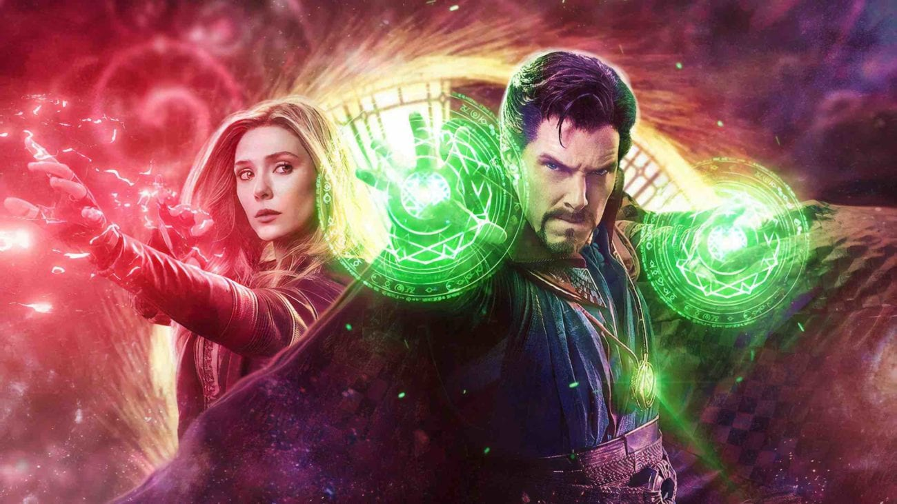 Prepare to enter a realm outside of yourself. Here's everything to know about the fascinating sequel to 'Doctor Strange in the Multiverse of Madness'.