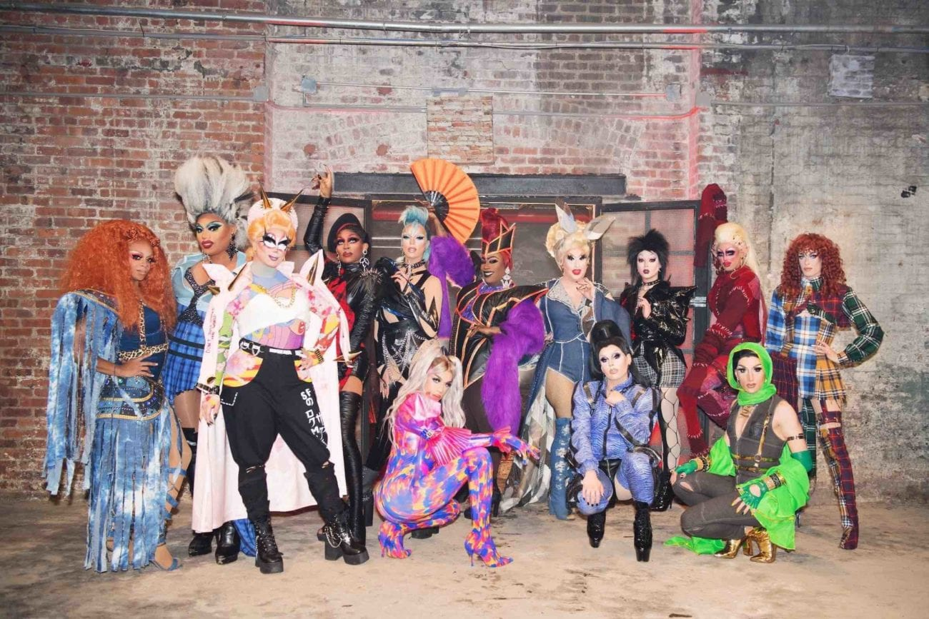 It's going to be a very interesting season of 'RuPaul's Drag Race'. Here are the judges to expect in season 12 of 'Drag Race'.