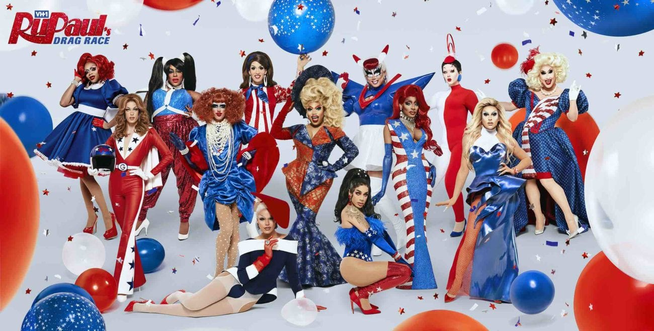 With only a week away until the return of 'RuPaul's Drag Race', it's time to be introduced to the queens. Here's part 3 of the 'Drag Race' newbies.
