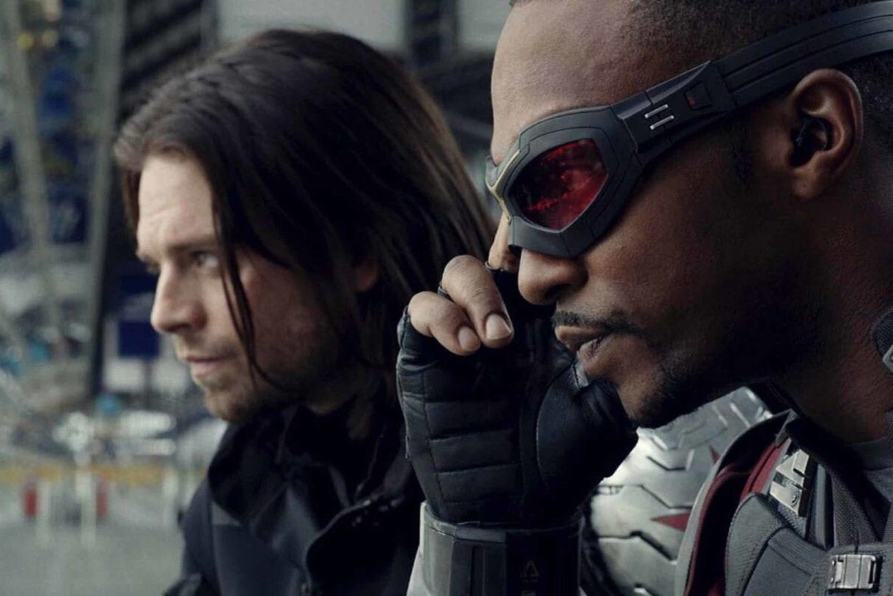 Though details are still relatively scarce because of Marvel's next level secrecy. Here's everything we know about 'The Falcon and the Winter Soldier'.