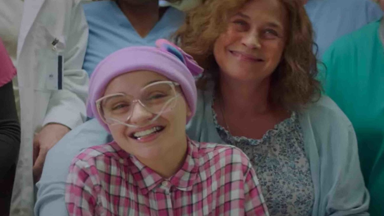 The story of Gypsy Rose Blanchard is so shocking and outrageous. We're breaking down all of the best television based on Gypsy Rose Blanchard now.