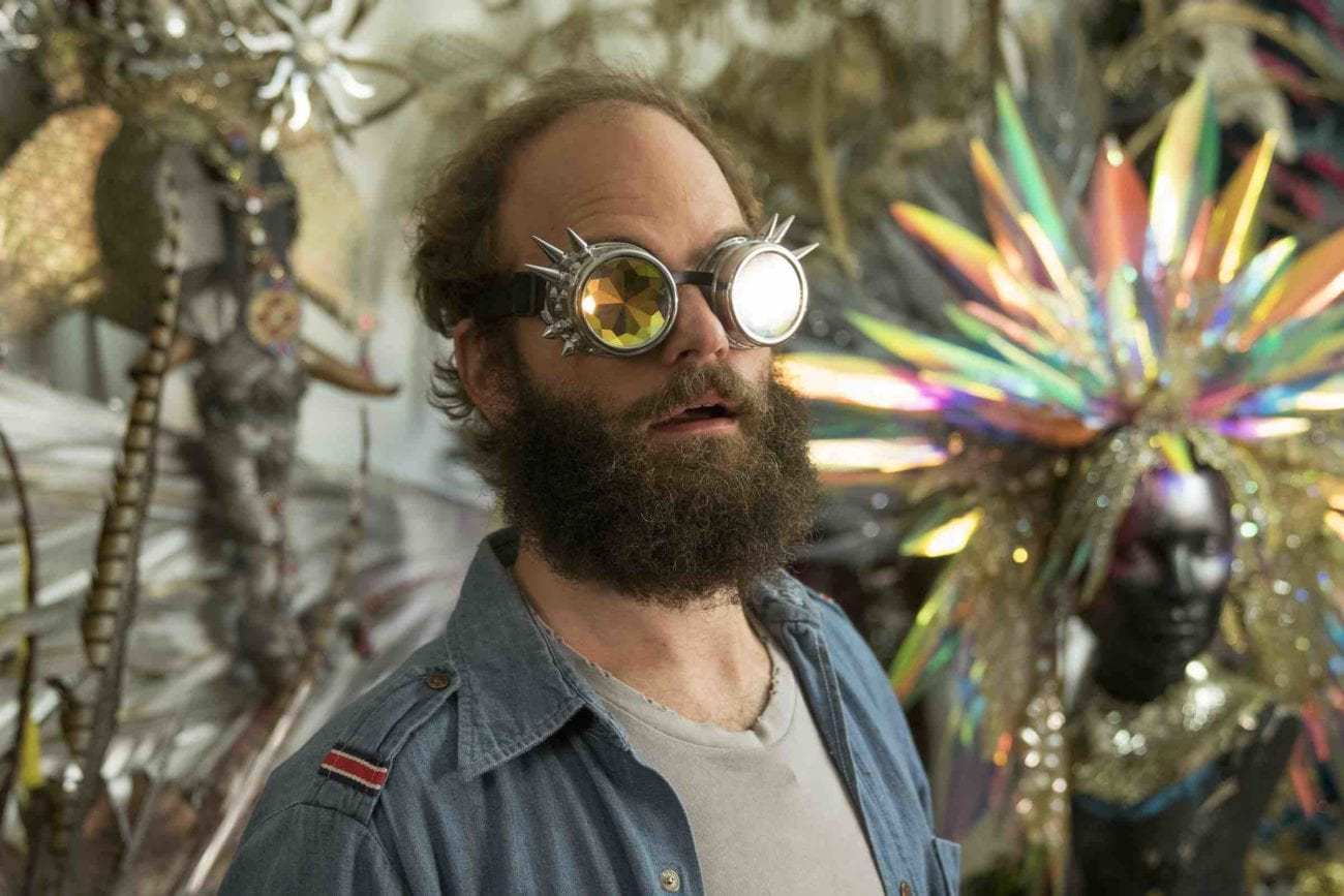 """""""Humans of New York"""", the TV show, with pot as its centerpiece. Here's everything you need to know about 'High Maintenance' season three."""