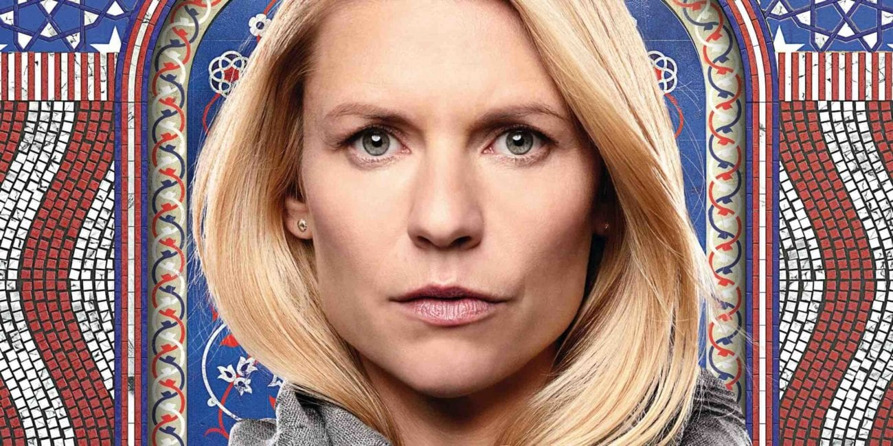 'Homeland' is returning! Gear up as we dive into season 8 of 'Homeland' and what the writers have planned in the upcoming episodes.