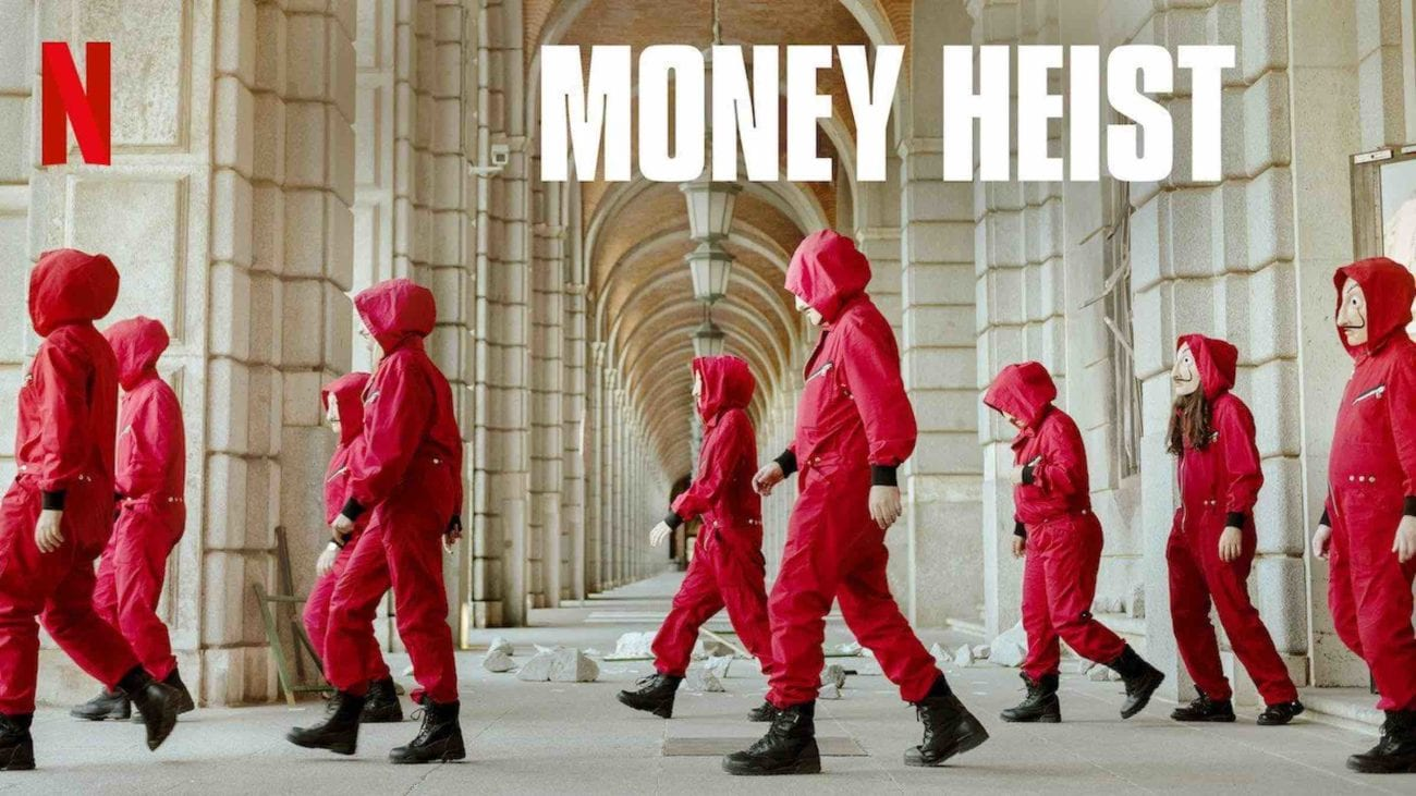 The global phenomenon 'Money Heist' continues to gain new viewers on Netflix every day. Here's what we want to see in 'Money Heist' part 4.