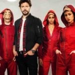 While we can't do anything to speed up season 4 being released, we present you with some of the funniest 'Money Heist' memes on the internet.