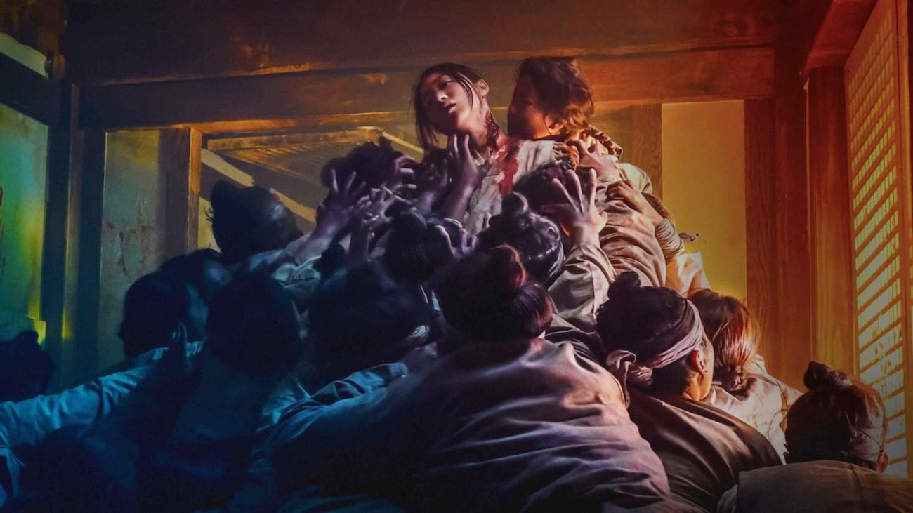 Season 2 of the South Korean zombie period drama 'The Kingdom' returns to Netflix. Here's everything we know about 'The Kingdom'.