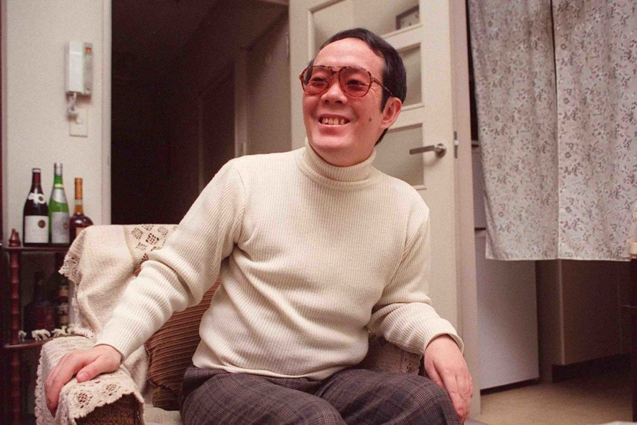 Issei Sagawa is a known murderer and cannibal, but what's most terrifying of all is his freedom. Here's what we know about real-life Hannibal.