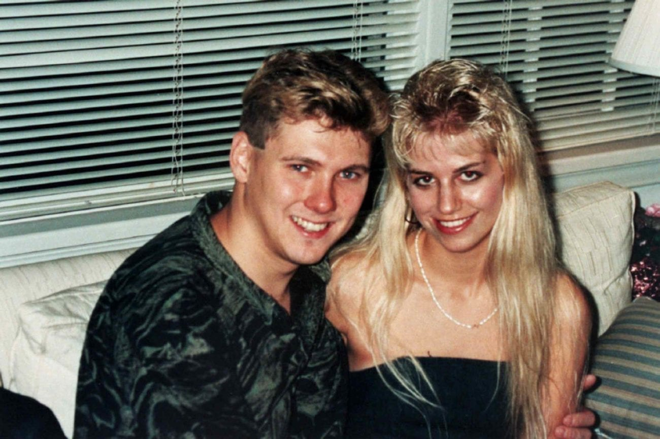 """Paul Bernardo and his wife Karla Homolka were better known as """"Ken and Barbie killers"""". Here's what we know about Karla and her terrifying past."""