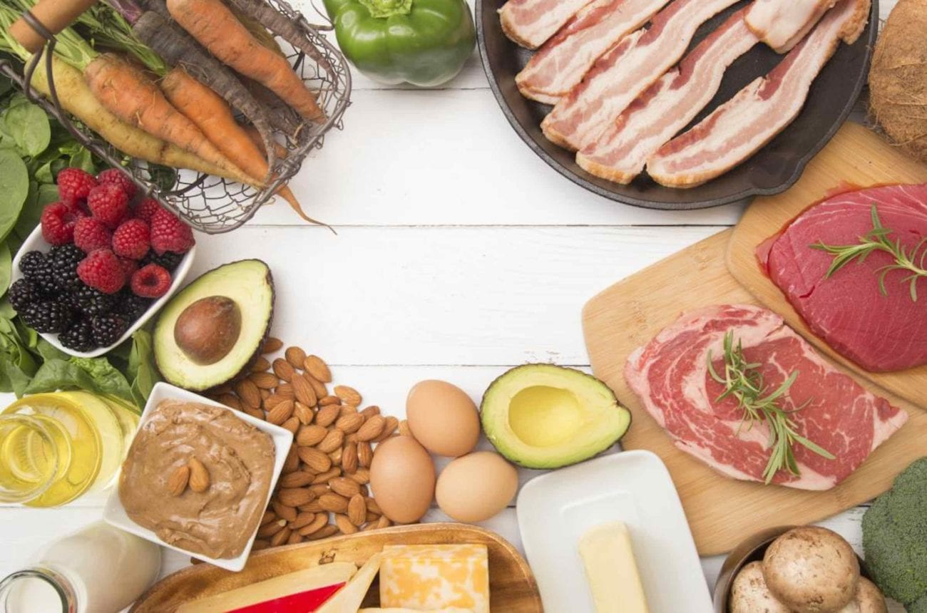 The coronavirus definitely has us feeling a little helpless. Here's how a keto diet may bolster your immune system and help cure coronavirus.