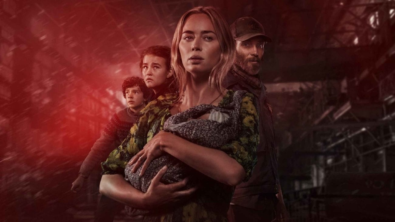 A majority of March and April releases have postponed or moved their dates including 'A Quiet Place 2'. Here's other cancellations to be expected.