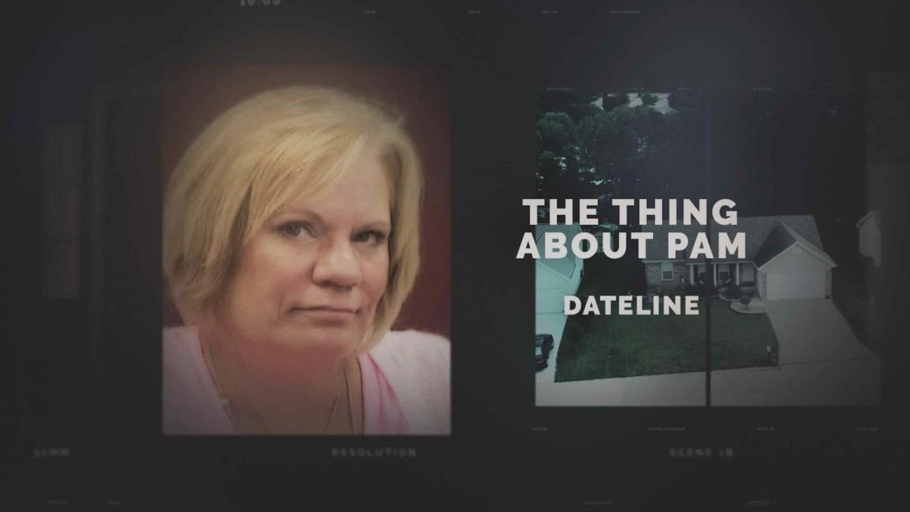 Since Pam Hupp was convicted of murder in 2019, 'Dateline' NBC has refused to keep their hands off of her story. Here's why.