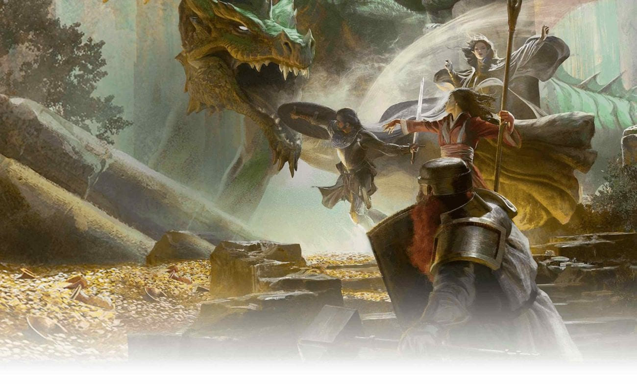 If you're curious to give Dungeons & Dragons a try, then check out these online resources to help you in that quest. Here's how to play D&D now!