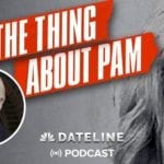 If you're a fan of 'Dateline', you know the story of Pam Hupp. But as interesting as the case is, why does 'Dateline' NBC continue to cover the story?