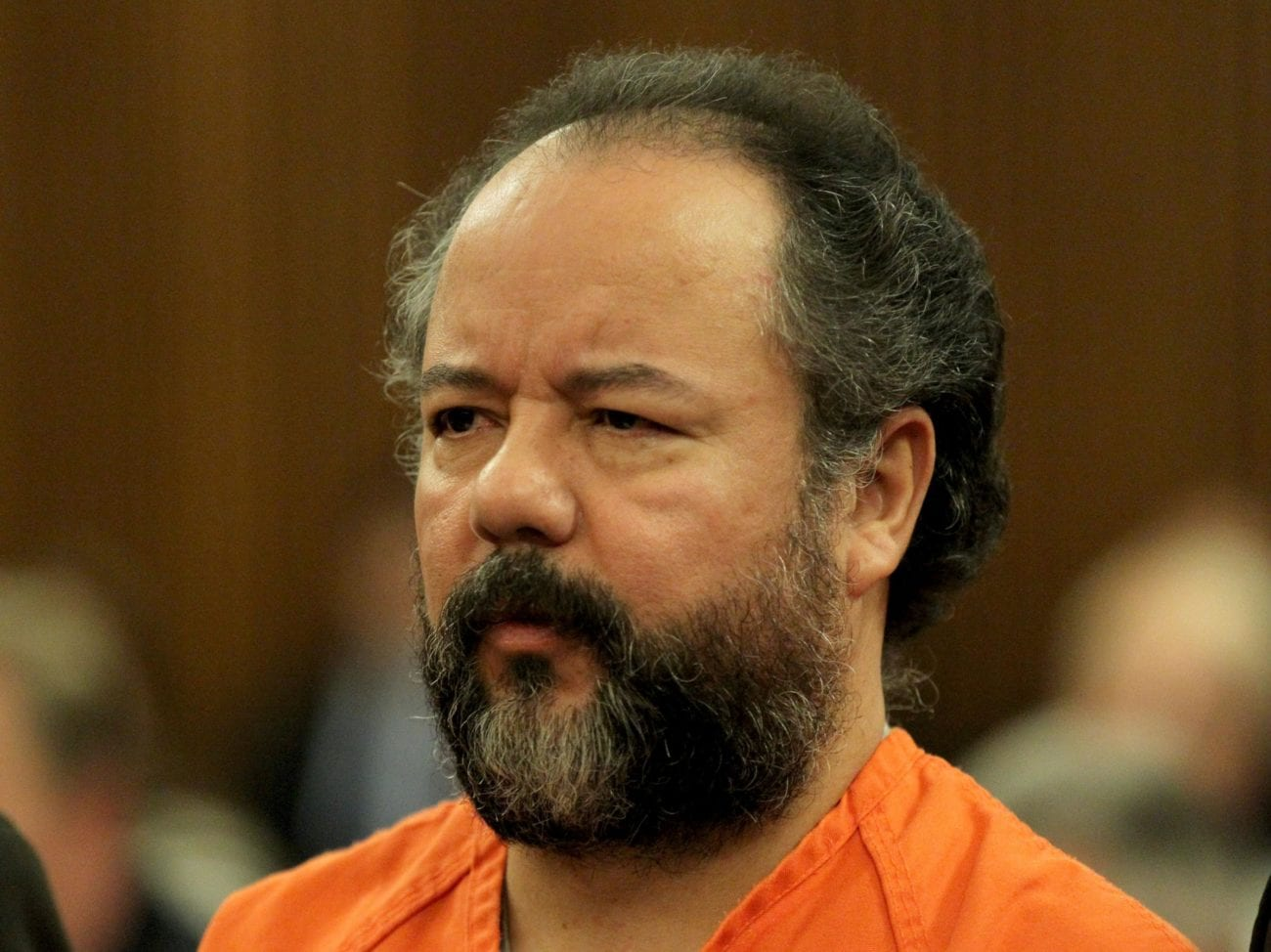 Ariel Castro's victims never imagined a baby girl would lead to their eventual escape in 2013, after over a decade in captivity being tortured & raped.
