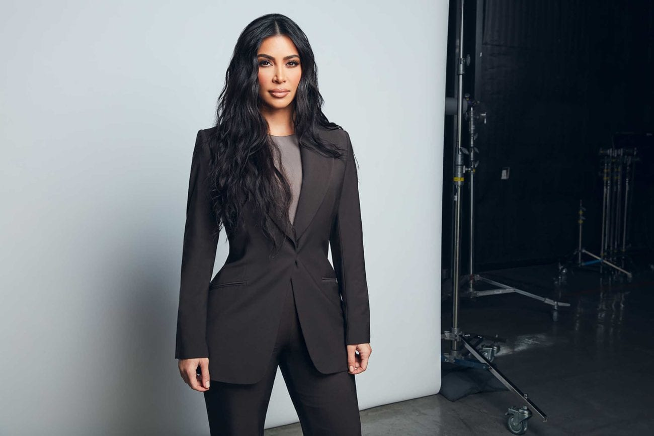 It's no secret that Kim wants to become a lawyer. Here's what we know about 'Kim Kardashian West: The Justice System Project' documentary.