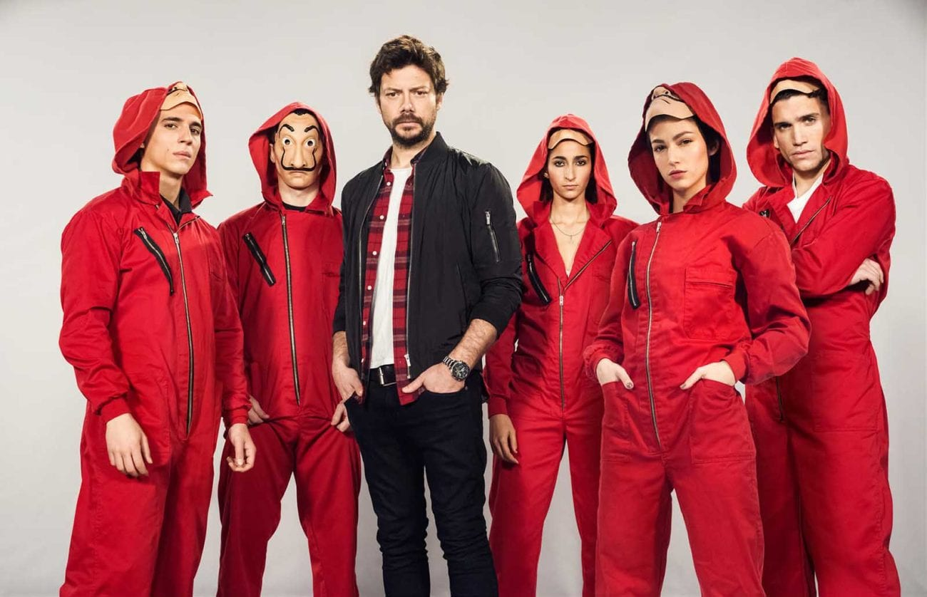 With less than a month to go before 'Money Heist' season 4, Netflix gave us a peek into part four with a new trailer. Here are our theories.