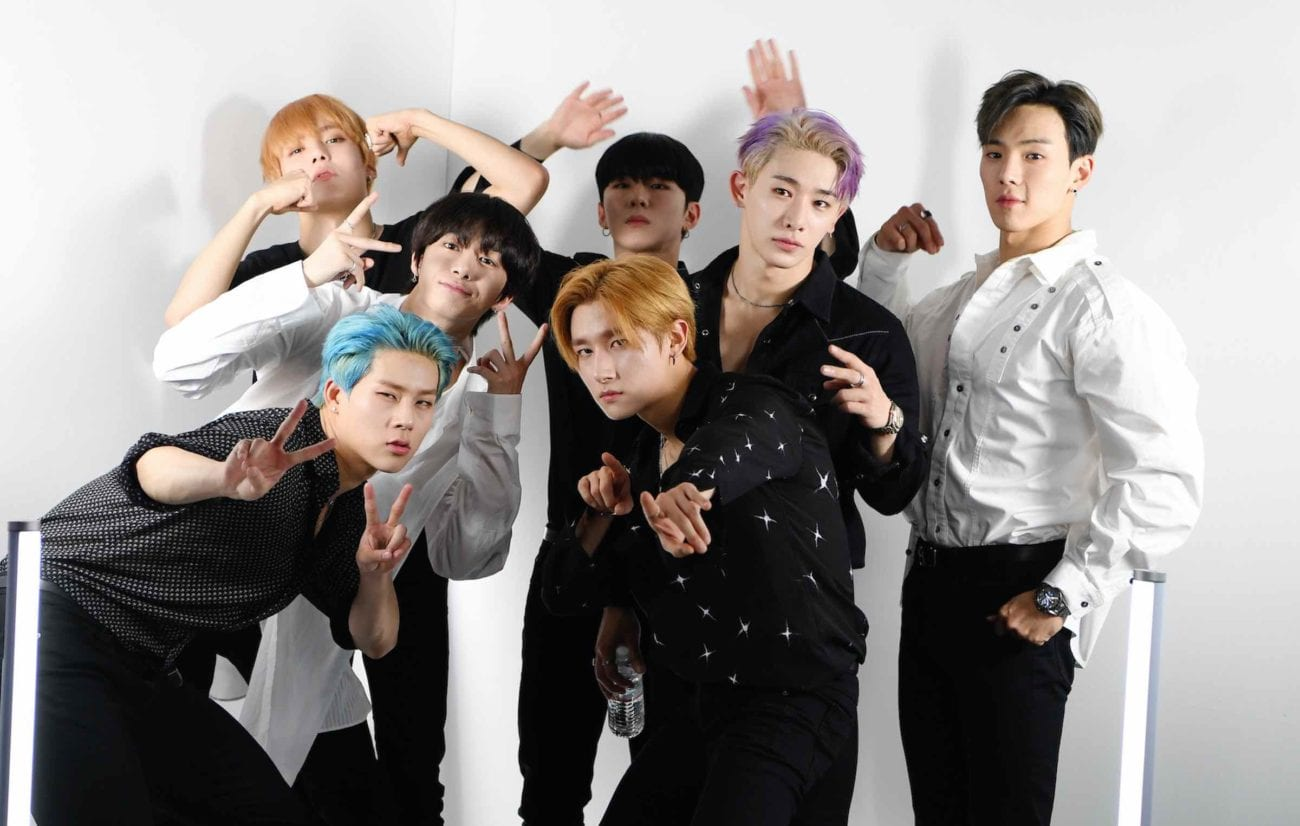 Monsta X consists of these members: Shownu, Minhyuk, Kihyun, Hyungwon, Jooheon, and I.M. Here's everything you need to know.