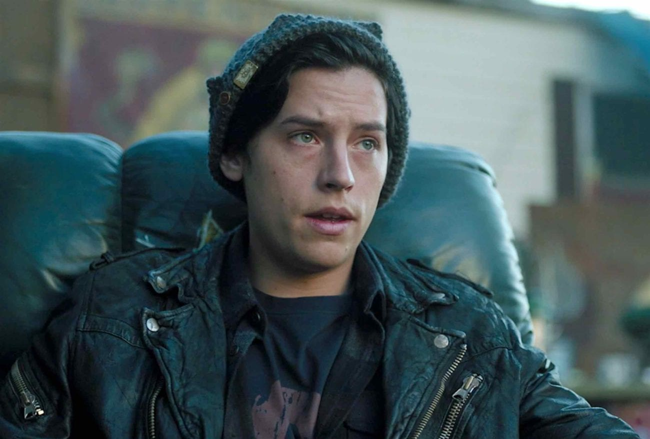 'Riverdale' is posing to us a very large and game-changing question: Is Jughead Jones (Cole Sprouse) dead? Here's why we think he is.