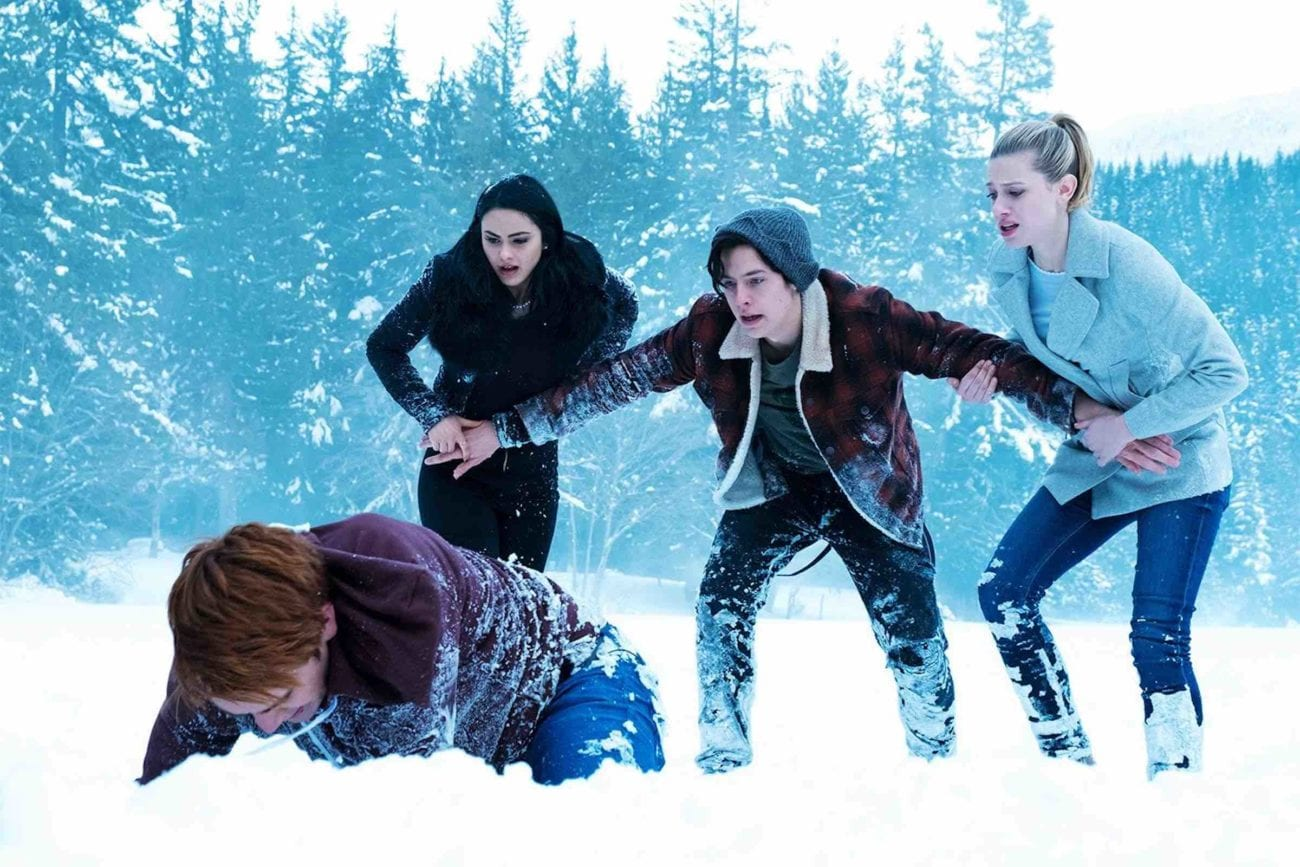 'Riverdale' is taking a couple week hiatus due to Coronavirus. Here's everything we know about 'Riverdale''s hiatus.