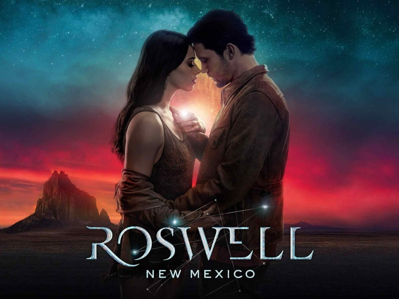 The CW's 'Roswell, New Mexico' TV show is just around the bend of this weekend with season two. Here's everything we know.