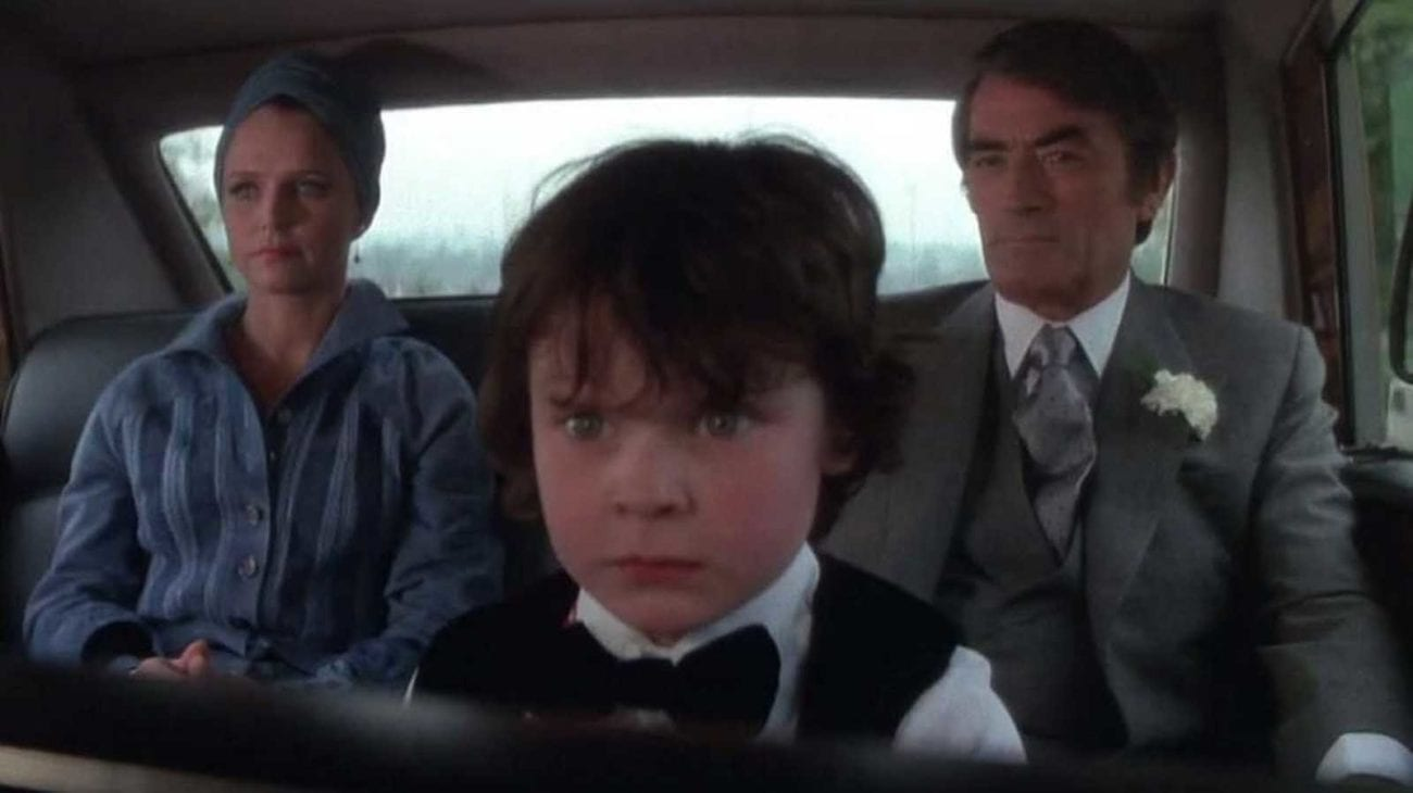 'The Omen' is regarded as the most cursed film set in history, and it's no surprise why. Here's what we know about 'The Omen' and its haunted set.