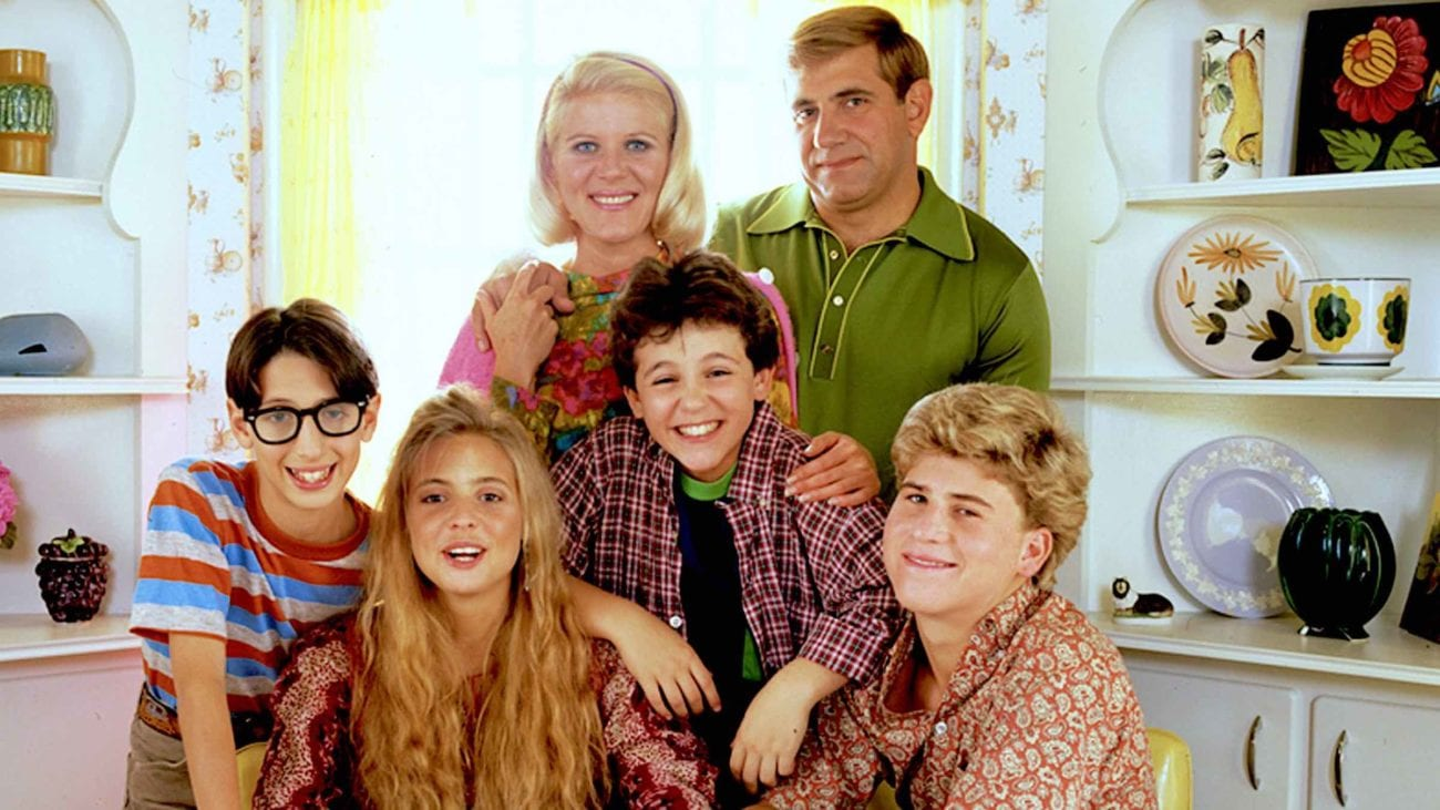 'The Wonder Years' stands out as one of the best narratives regarding growing up. Here's what makes it so popular amongst students.