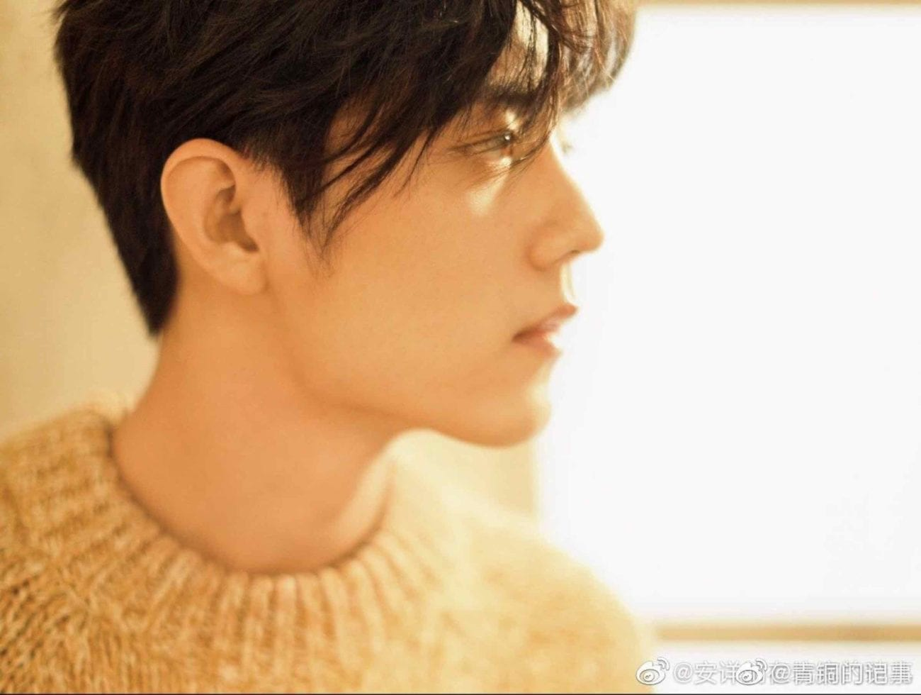 We've fallen deeply in love with Xiao Zhan, also known as Sean Xiao. A Chinese actor and singer. Here's some films you can catch Xiao Zhan in.