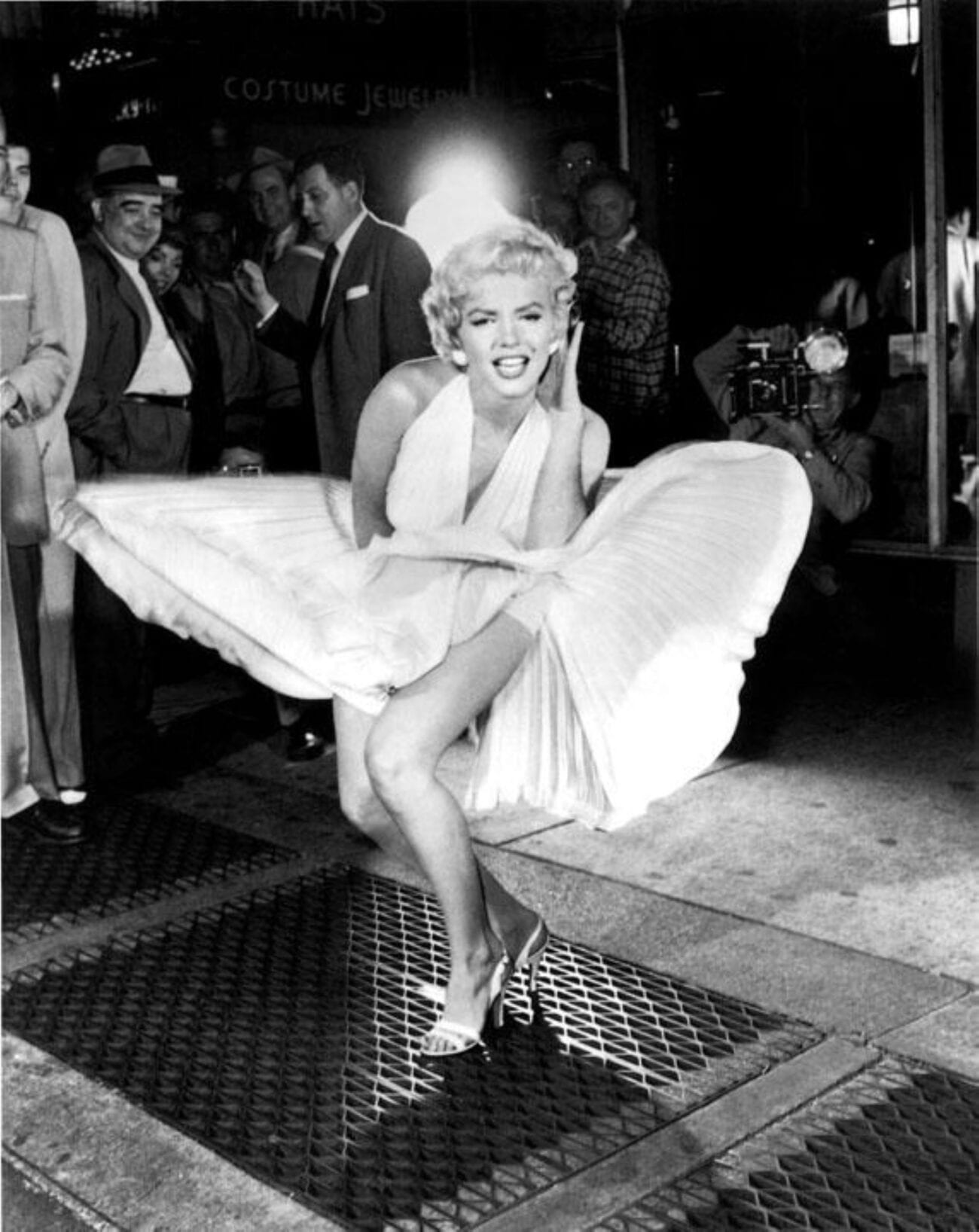 Since her death, Marilyn Monroe has also been the subject in a number of conspiracy theories. Here are some of the most interesting theories.